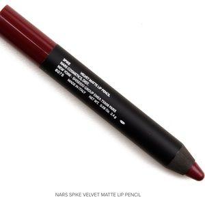 NARS Velvet Matte Lip Pencil 💋